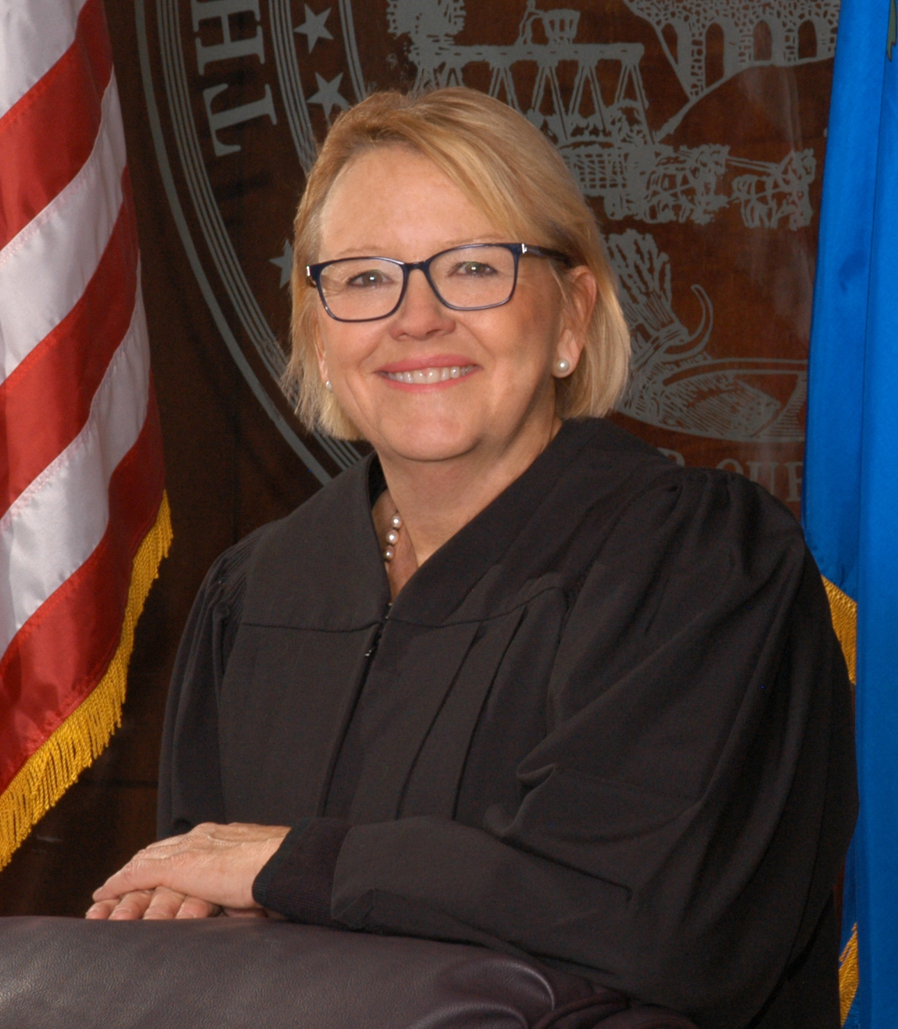 Judge Shelly T. O'Neill