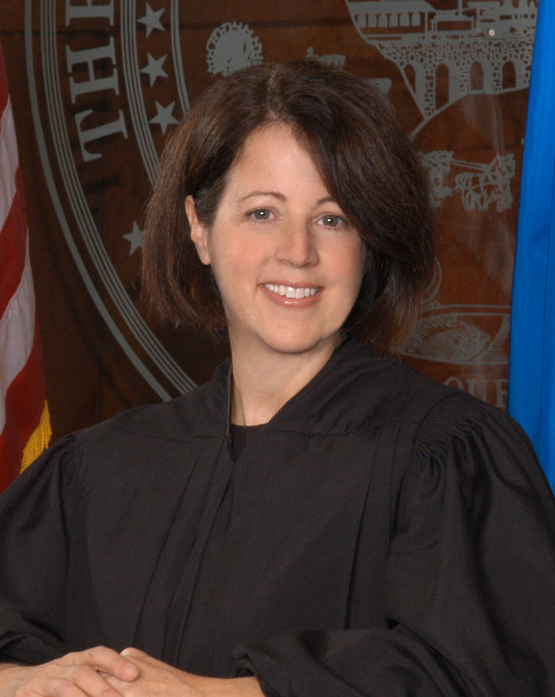 Judge Tammy M. Riggs