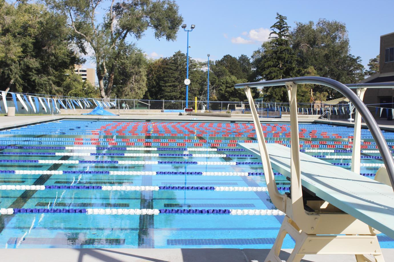 Idlewild Pool