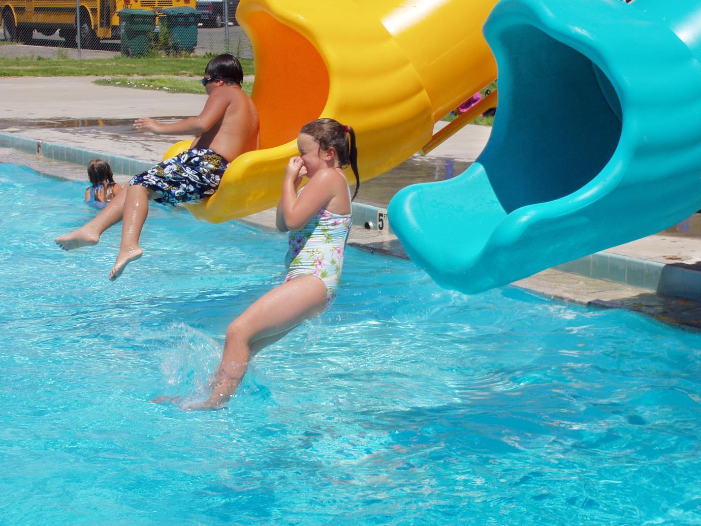 Aquatics city of reno for Show java pool size