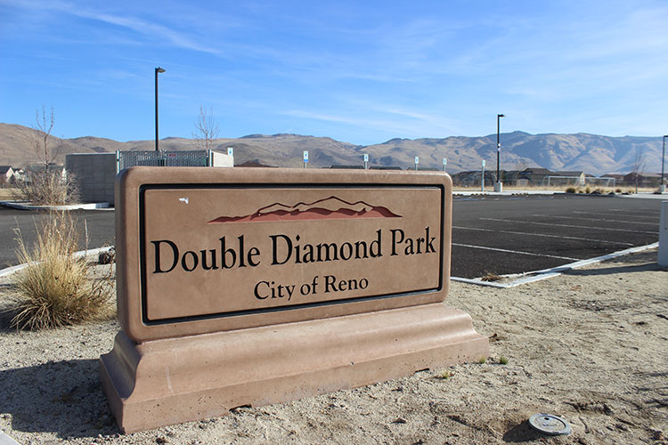 Double Diamond Park