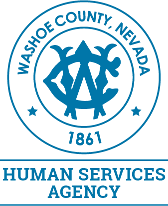 Washoe County Human Services Agency Logo