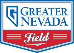 Greater Nevada Field Logo
