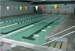 Northeast Community Center Pool