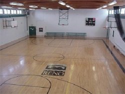 Northeast Community Center Gym
