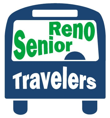 Senior Travelers Logo