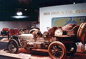 William F. Harrah's National Automobile Museum