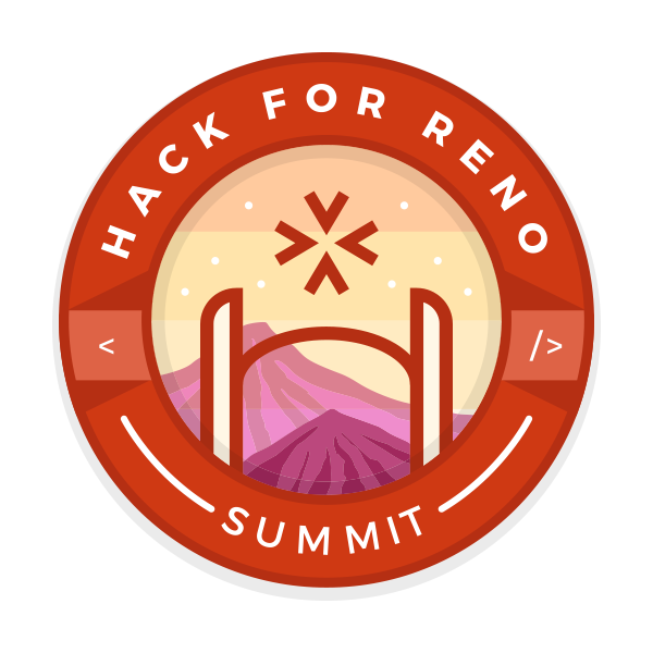Hack for Reno Summit