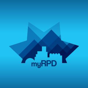 MyRPD app logo 1.14.16