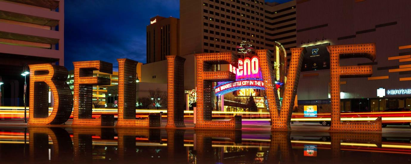 Public Safety Dispatch | City of Reno
