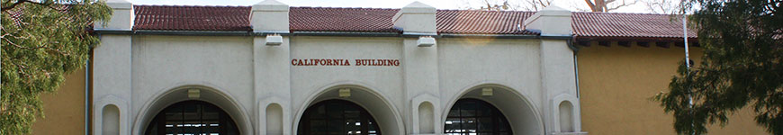 California Building at Idlewild Park