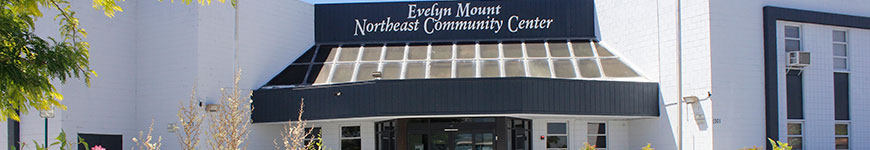 Evelyn Mount Community Center