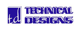 Technical Designs Logo