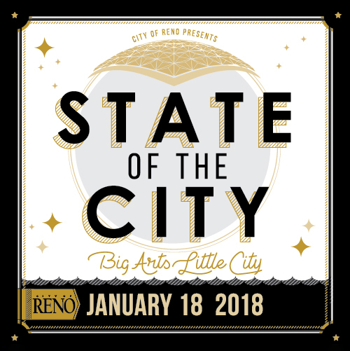 State of the City January 18 2018