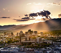 Overview of Reno