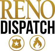 Reno Dispatch Logo