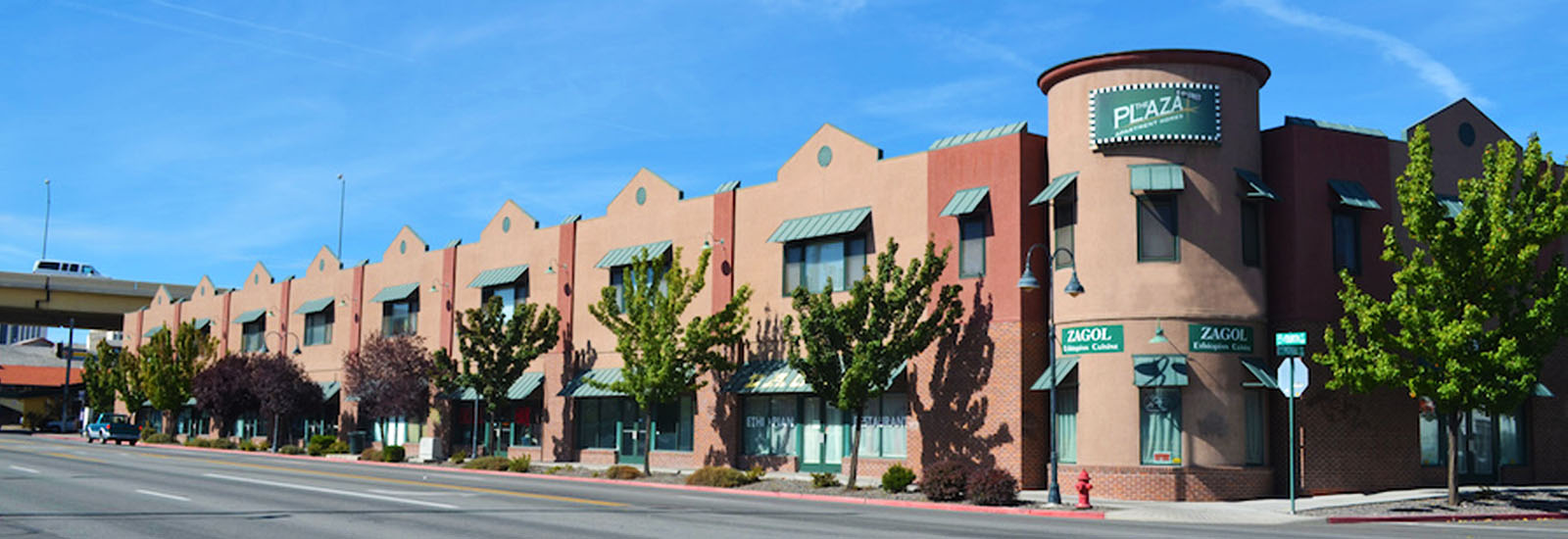 More than $1.5 million from the Washoe County HOME Consortium and City of Reno helped to create the Plaza on 4th Street, an affordable 72-unit complex.
