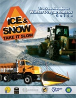 Regional Winter Preparedness Guide 2008