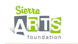 Sierra Arts Foundation Logo
