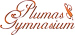 Plumas Gym Logo
