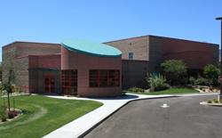 Neil Road Recreation Center