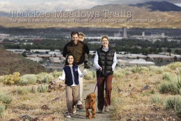 Truckee Meadows Trail Guide