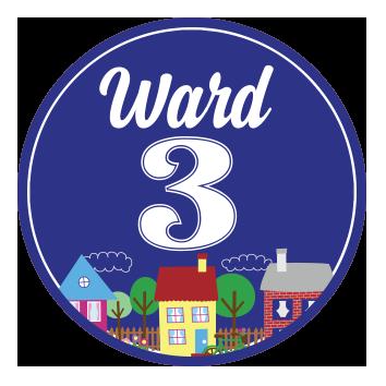 NAB, Ward 3