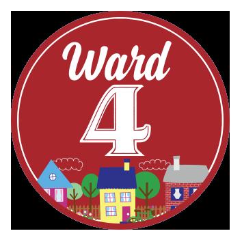 NAB, Ward 4