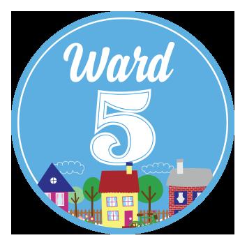 NAB, Ward 5